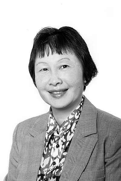 Christine Ding