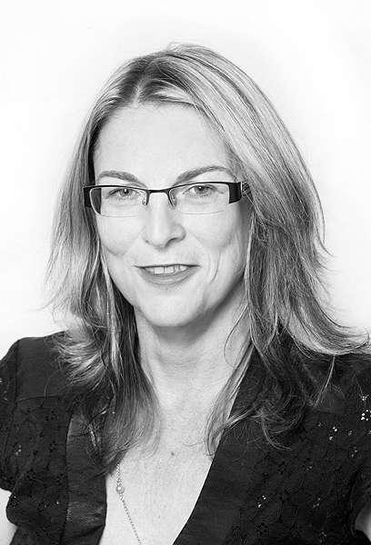 Sonya Delich