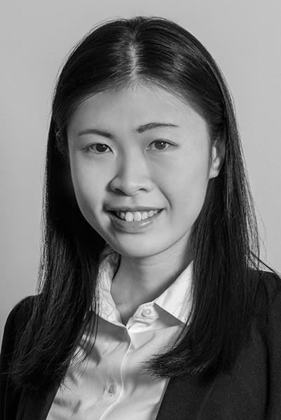 Nicole Giam
